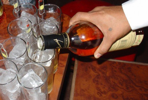dryck tik sex i Göteborg
