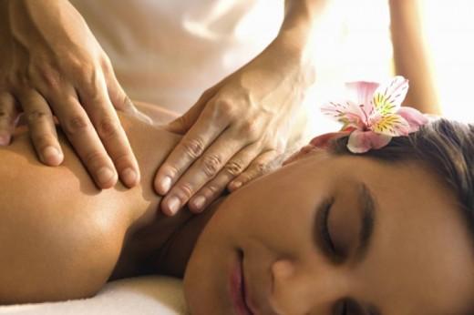 klassisk massage göteborg